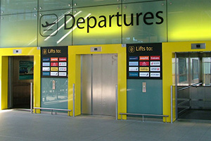 Express Maidstone Airport Transfer